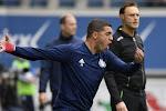 Le Sporting Charleroi avait négocié avec un autre coach avant Belhocine