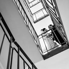 Wedding photographer Dmitriy Andreev (da-ru). Photo of 23.02.2017