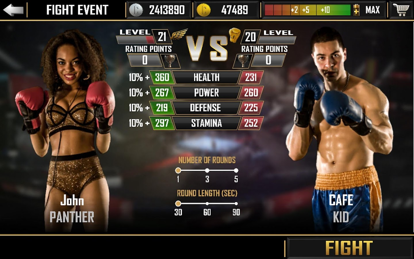 Boxing Combat - Android Apps on Google Play Boxing Games
