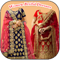 Women Bridal Dresses New icon