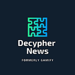 Decypher gaming news, video game release and news icon