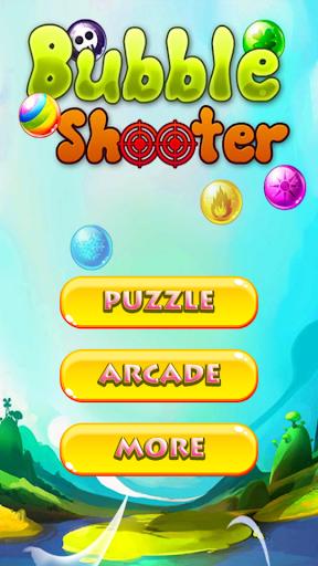 Shoot Bubble Deluxe -Egg Shoot