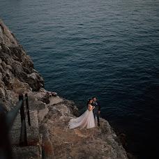 Свадебный фотограф Francesco Smarrazzo (Smarrazzo). Фотография от 08.07.2019
