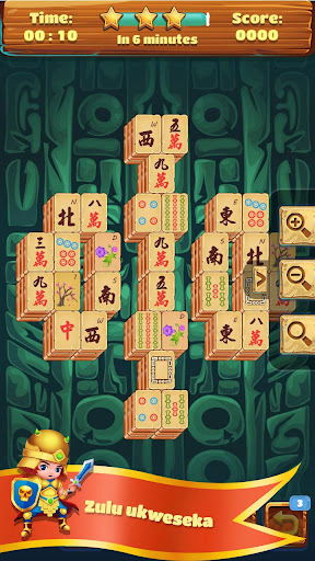 Mahjong Jungle android2mod screenshots 2