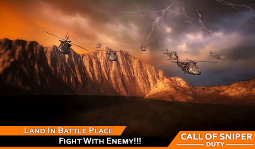 Call of Sniper Duty - World War Final Battleground 2 screenshots 9