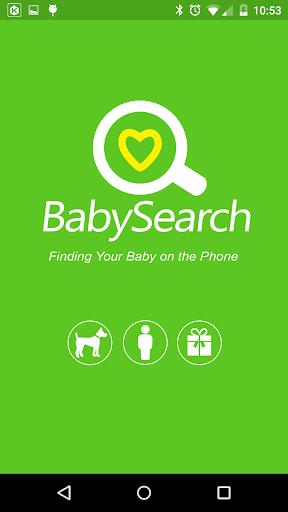 BabySearch