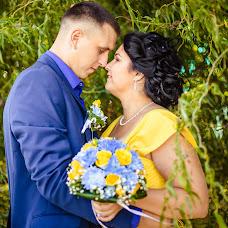 Wedding photographer Elina Melenteva (mellina). Photo of 17.06.2016