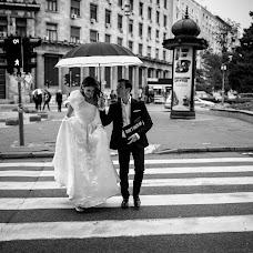 Wedding photographer Milan Radojičić (milanradojicic). Photo of 30.05.2017