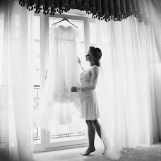 Wedding photographer Nazar Roschuk (nazarroshchuk). Photo of 04.09.2017