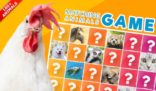 Memory Game: Animals modavailable screenshots 10