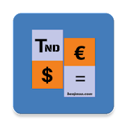 TND Exchange Rate & Currency Converter