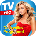 TV Programm TV Pro TV Magazin icon