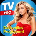 TV Programm TV Pro mit TV Magazin icon