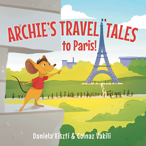 Archie's Travel Tales
