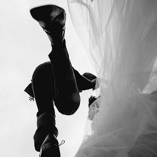 Wedding photographer Bendeguz Szlavik (szlavik). Photo of 28.10.2017