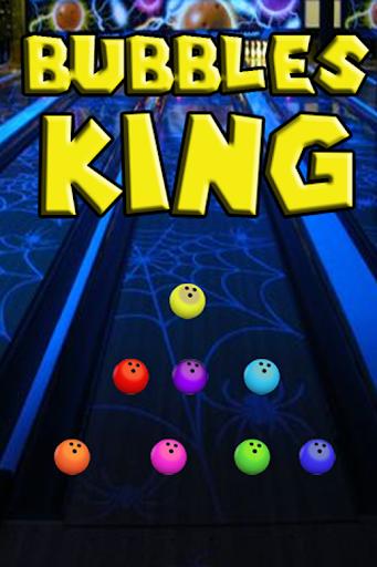 Shoot Bubble King