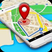 Tải cập nhật bản đồ thế giới offline gps navigation APK