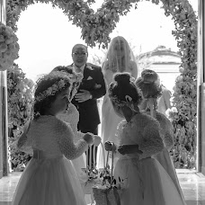 Wedding photographer Salvatore laudonio (laudonio). Photo of 12.10.2015