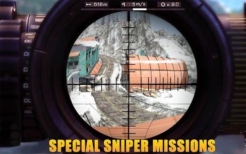 American World War Fps Shooter Mod Apk 6.0 (Unlimited Money) 5