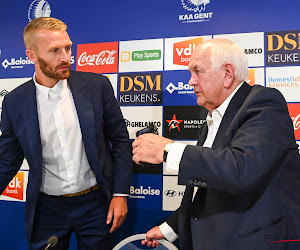 """Ivan De Witte zag al beterschap én accenten van Wim De Decker: """"Heeft me gesterkt dat we maandag juist hebben gehandeld"""""""