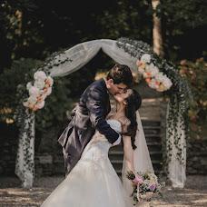 Fotografo di matrimoni Eleonora Ricappi (ricappi). Foto del 24.09.2018
