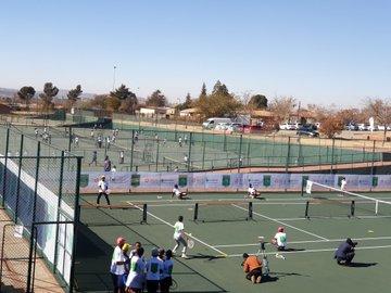 Tennis SA launches new school development tournament
