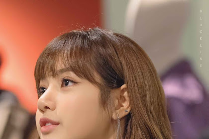 Lisa Blackpink New Hair 2018