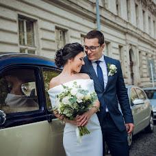 Wedding photographer Konstantin Zhdanov (crutch1973). Photo of 17.06.2018