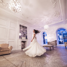 Wedding photographer Aleksandra Sarkisova (Leksa312). Photo of 11.01.2016