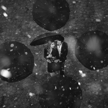 Wedding photographer Aytaç Çelik (photographyaytac). Photo of 12.01.2018