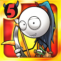 Cartoon Defense 5 icon