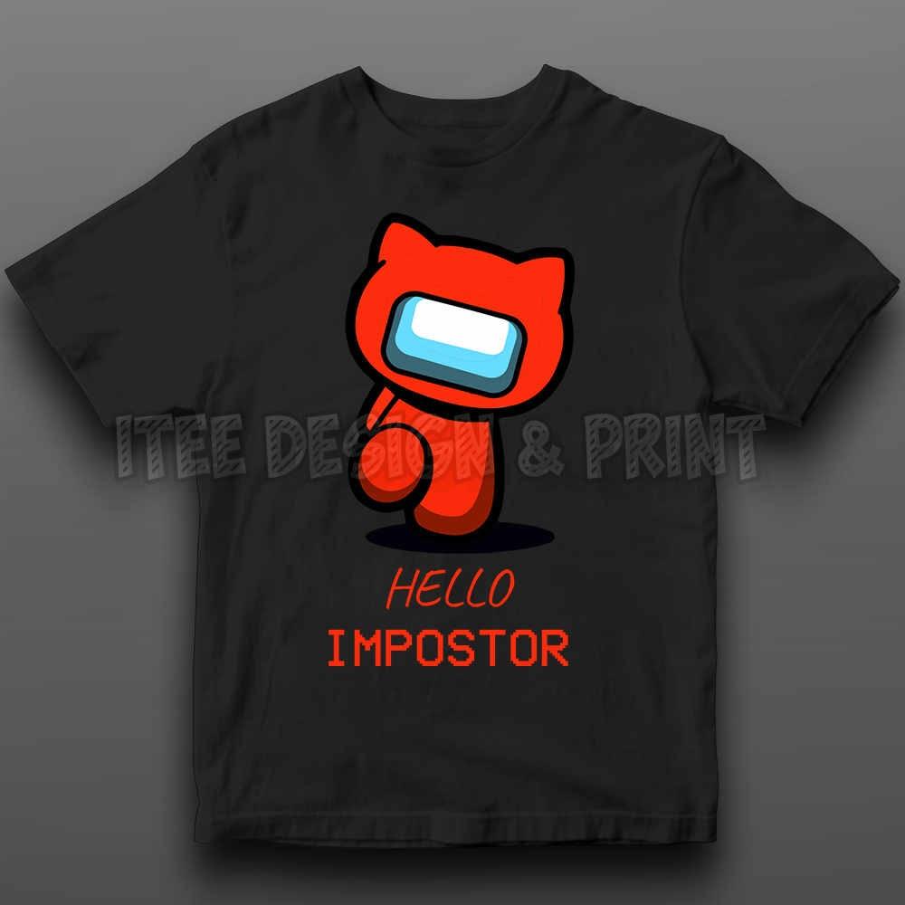 Hello Kitty Among Us Impostor 13