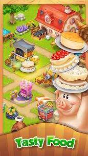Let's Farm 4