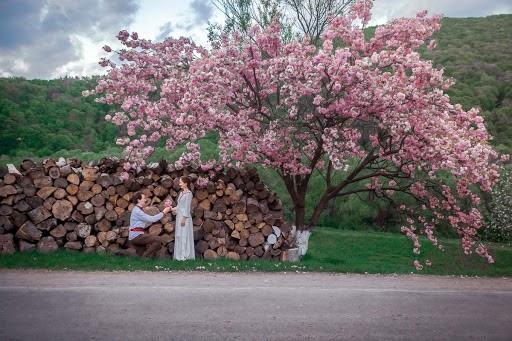 Свадебный фотограф Сергей Андросов (Serhiy-A). Фотография от 10.06.2018