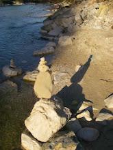 Photo: Die Schatten werden länger