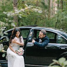 Wedding photographer Nina Vartanova (NinaIdea). Photo of 31.01.2018