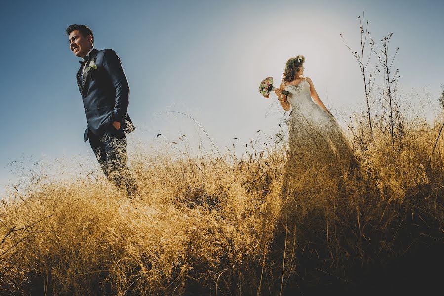 Wedding photographer Wilder Córdova (wilder). Photo of 09.10.2017