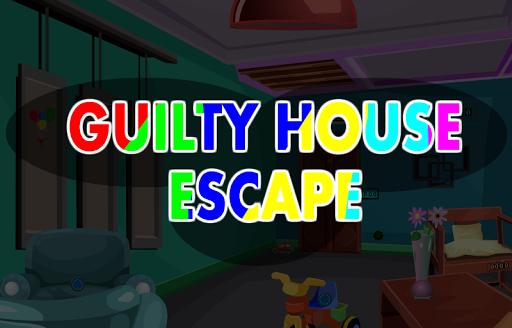 Guilty House Escape