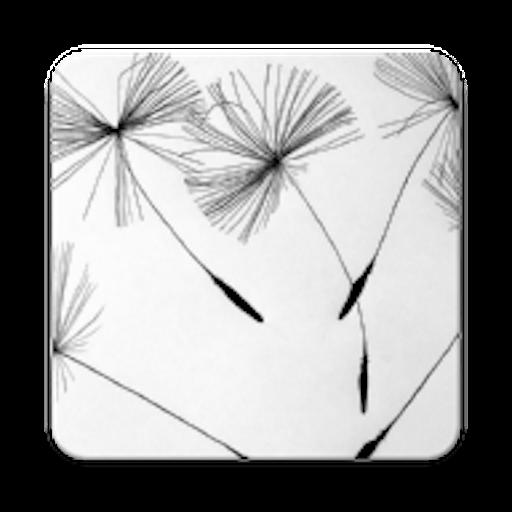 flowerlanguage 程式庫與試用程式 App LOGO-APP試玩