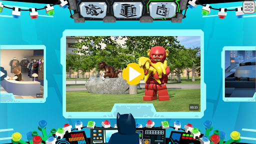 LEGO® DC Mighty Micros screenshot 5