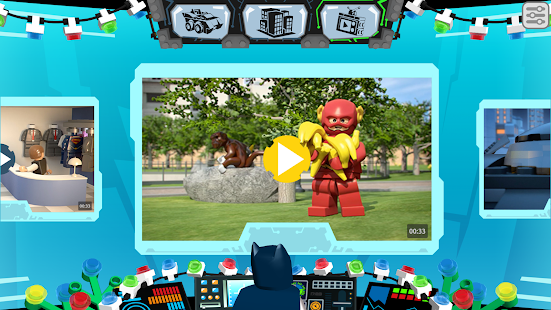LEGO® DC Mighty Micros Screenshot