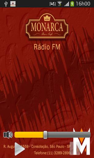 Rádio Monarca FM