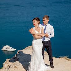 Wedding photographer Valeriya Ganzenko (Ganzenko). Photo of 17.08.2016