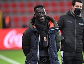 Mbaye Leye recupeert enkele spelers bij Standard