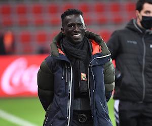 Mbaye Leye recupeert enkele spelers bij Standard - Voetbalnieuws |  Voetbalkrant.com