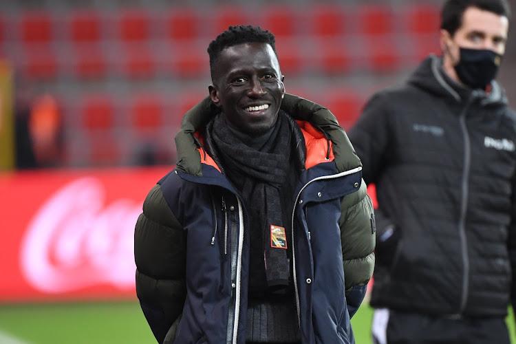 "Mbaye Leye méfiant avant Ostende : ""Ce sera un match compliqué"""