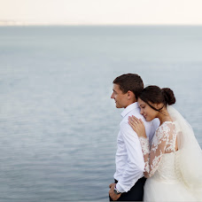 Wedding photographer Aleksandr Fedorov (Alexkostevi4). Photo of 20.10.2017