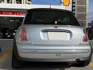MINI RH16 くーぱーのカスタム事例画像 ポンコツに乗ってるポンコツ笑さんの2020年01月24日17:36の投稿