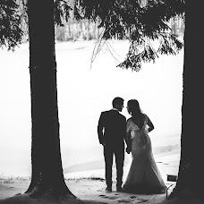 Wedding photographer Slagian Peiovici (slagi). Photo of 21.03.2018