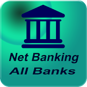 Net Banking All Bank
